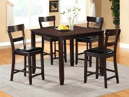pub height table and chairs pub height table set the most counter height simple bar height