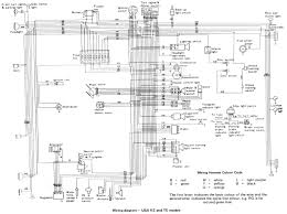 toyota wiring diagram toyota wiring diagrams instruction