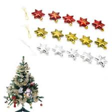 discount tree silver ornaments 2017