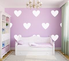 Heart Wall Stickers For Bedrooms 8 Best Chambre Bébé Images On Pinterest Baby Room Babies