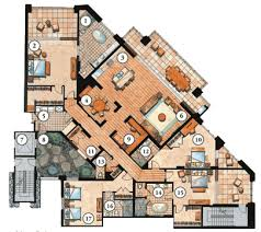 four bedroom floor plans kapalua bay residential real estate homes for sale buy a house