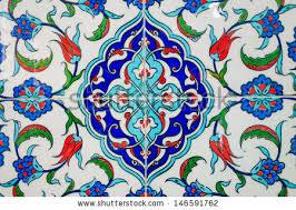 Ottoman Tiles Free Photos Ancient Made Turkish Ottoman Tiles Avopix