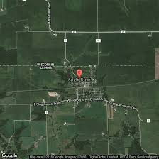 Wisconsin Map Google by Hotels In Gresham Wi Usa Today