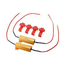 50w led load resistors lazada malaysia