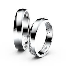 snubni prsteny snubní prsteny z bílého zlata danfil 27 641 kč svatební