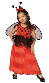 Halloween Bug Costumes Toddler Lady Bug Costume Kids Costumes