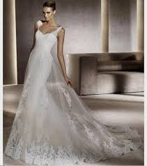 wedding dress 2012 pronovias mermaid wedding dresses naf dresses