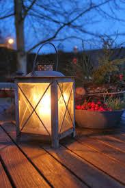 bougie jardin jardins et terrasses lanterne bougie jardin lanterne de jardin