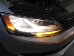 jetta headlight bulbs replacement guide 038