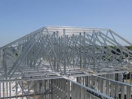 metal roof truss calculator roofing decoration metal roof trusses