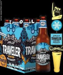 travelers beer images Travelers beer winter jpg
