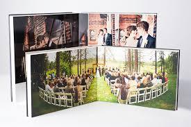 photograph album neoclassic flush mount album and presentation box for professional