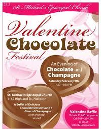 valentine raffle tickets valentine chocolate festival holliston reporter