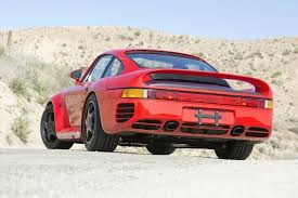 Bill Gates Cars Images by A Porsche 959 In The Us Thank Bill Gates