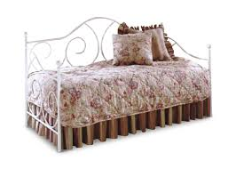 Wrought Iron Daybed Furniture Metal Frame Daybeds Wrought Iron Daybed Frames