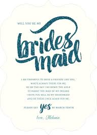 asking of honor poem will you be my bridesmaid ideas will you be my bridesmaid wording