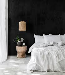 black walls in bedroom tdc beautiful summer styling with indie home collective home