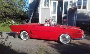 renault floride renault floride avoauto 1961 vaihtoauto nettiauto
