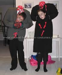 really scary halloween costumes u2013 festival collections