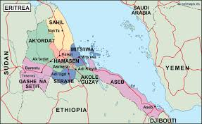 World Map Ai File Free Download by Eritrea Political Map Vector Eps Maps Eps Illustrator Map Our