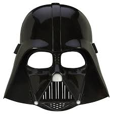 amazon com star wars rebels darth vader mask toys u0026 games