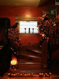 interior designs inspiring halloween mantle decorations thinkter