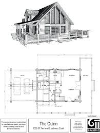 log cabin open floor plans simple cabins plans best cabin plans with loft ideas on small
