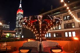 tao u0027s times square rooftop parties open tonight eater ny