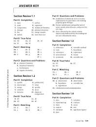prentice hall chemistry worksheet answers worksheets