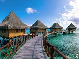 hotel resort winsome resort design ideas with white cushion prepossessing contemporary resort ideas with wooden beach path luxurious wooden beach house coconut leaf roofing beautiful