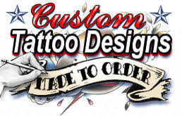 design your own tattoo online right here