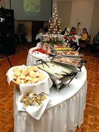 decorating buffet table buffet table decoration ideas decorate wedding buffet
