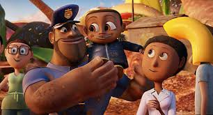 cloudy chance meatballs movie pictures photos