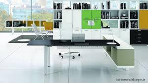 Schwarzer Schreibtisch Smarte Büromöbel Und Volle Funktionalität Büromöbelserie Take Me