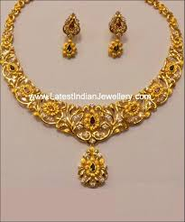 gold necklace simple design images Simple gold necklace designs jewellery pinterest ideas of gold jpg