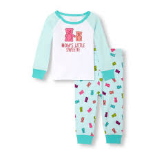 newborn baby sleepwear pajamas the children s place