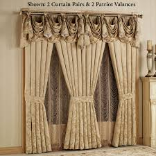 Fancy Window Curtains Ideas Designer Curtains Dining Room Bay Window Curtains Excellent Ci