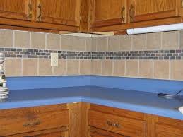 kitchen backsplash provided by crew of two renovations backsplash