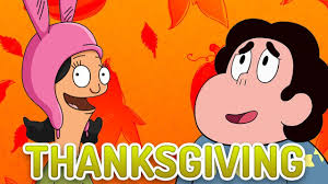 top 5 greatest animated thanksgiving specials