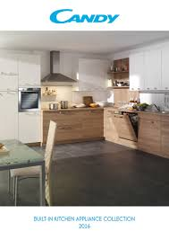 kitchen collection magazine introduces built in kitchen appliance collection 2016