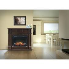 electric fireplace mantel only diy with cabinet bookcases tv media