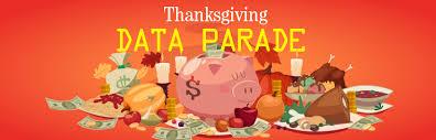 thanksgiving data parade federal reserve bank of atlanta