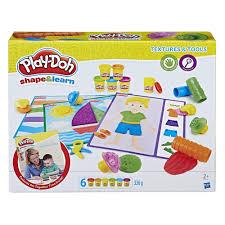 play doh playdoh textures u0026 tools 18 00 hamleys for playdoh