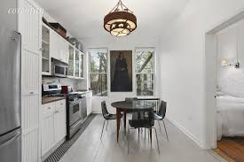 Henrybuilt by 2 75m Park Slope Townhouse Has A Sky Lit Glass Extension And A