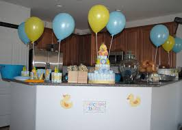 welcome home baby shower the erdman family welcome home baby