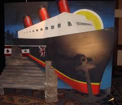 Nautical Theme Decor Beach Nautical Party Theme Decor Rental Themers 480 497