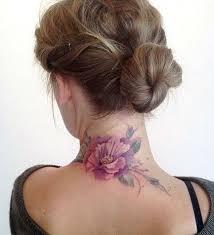 splendid back of neck designs