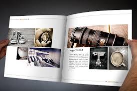 brochure templates free indesign psd catalogue template 48 psd illustrator eps indesign