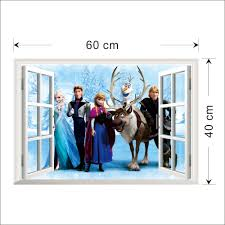 Decorative Window Decals For Home Online Buy Wholesale Window Decals From China Window