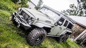 glitter jeep wrangler gear heads